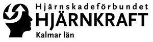 Hjärnkraft Kalmars logotype sv